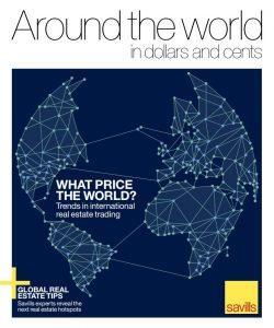 Arounde the world