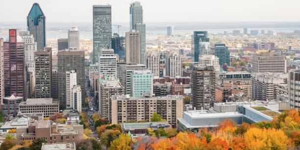 Reprise des ventes au Quebec