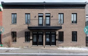 Maisons de 115m² à Montréal