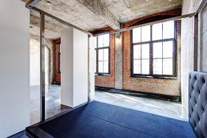 Appartement 51 m² à Montréal pièce