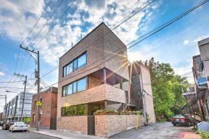 Appartement 116 m² à Montréal