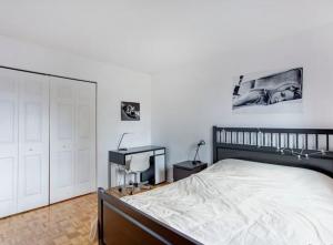Maison de 141 m² à Montréal chambre