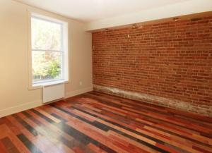 Appartements de 187 m² à Montréal chambre