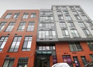 Appartement 16m² à Montréal