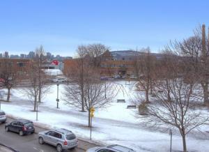 Immeuble de 156m² à Montréal vue