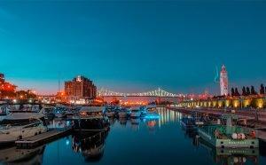 services acquisition bien immobilier canada ville nuit