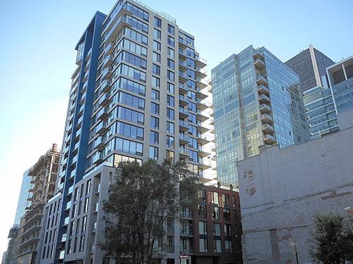 Immeuble condo pour investissement immobilier Québec