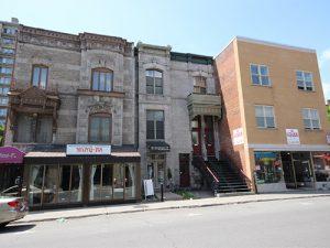 Plex investissement immobilier au Québec