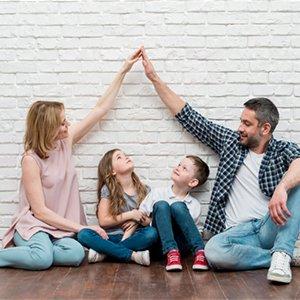famille foyer