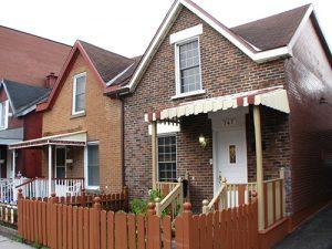 exemple maison pour investissement immobilier Québec