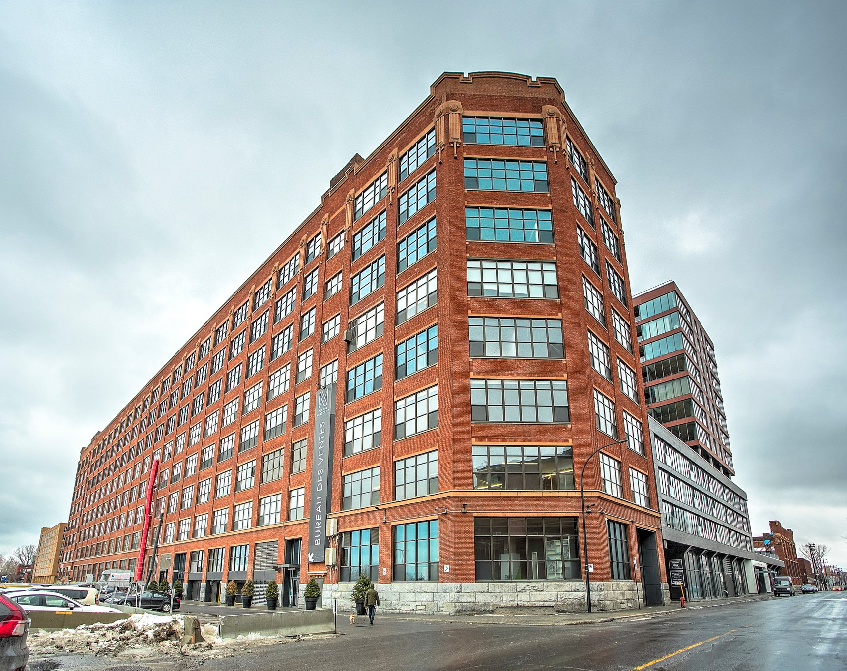 Condo Sud Ouest Montreal