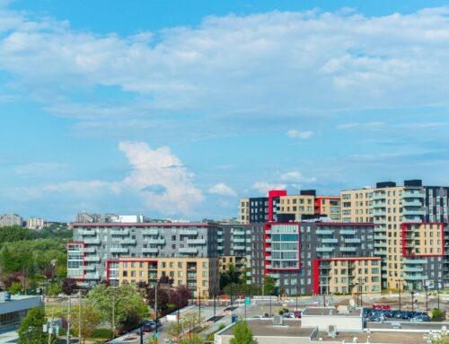 L'immobilier encore accessible à Montréal d'après une Grande banque