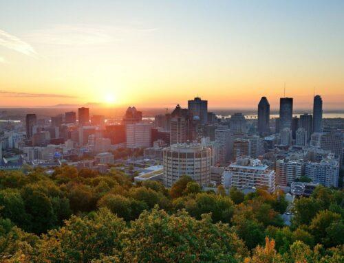Pourquoi Montréal est il moins cher que d'autres grandes villes du Canada ?